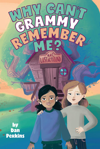 Why Can't Grammy Remember Me? This is a breakthrough book written on an important subject to children, parents, and grandparents. The subject is Dementia, or what is commonly referred to as memory loss. To the best of my knowledge, no other book on this subject has been written specifically for children ages 9 to 12. However, Hudson's and Charlotte's endearing adventure is for all readers; children, parents and grandparents. Your children will relate to the adventures of these two young girls, and as they learn about memory loss, so too will you and your children. Available from: Friesenpress.com